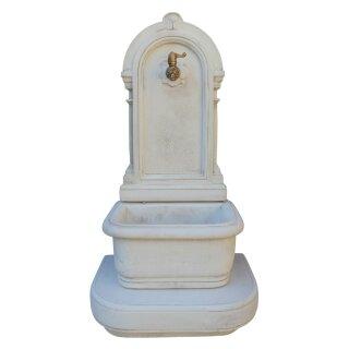 """Wandbrunnen """"Lucca"""", H 112 cm"""