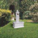 """Standbrunnen """"Livorno"""", H 100 cm"""