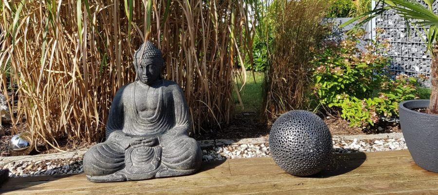 """Buddha """"Japan"""" 82 cm"""